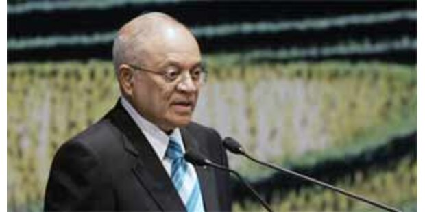 Teenager rettet Präsident der Malediven das Leben