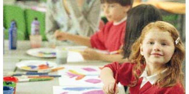 Wie soll Förderung der 5-Jährigen aussehen?
