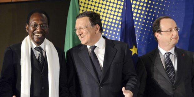 3,25 Milliarden Euro für Mali