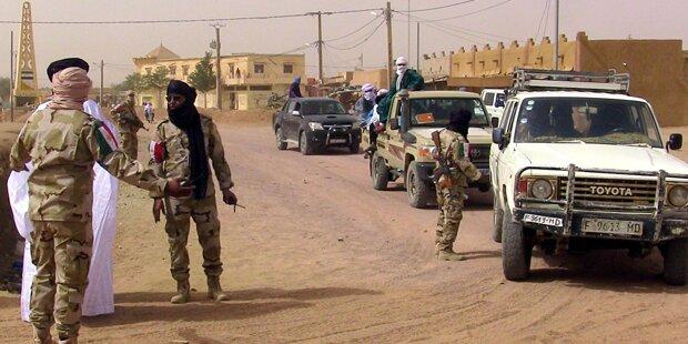 Jihadisten-Chef in Mali festgenommen