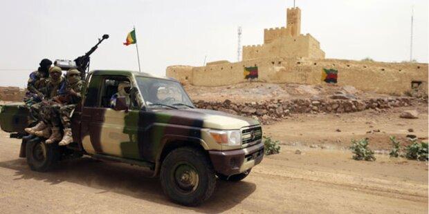 Mali: Entführte Journalisten sind tot
