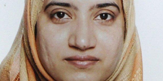 Das ist die ISIS-Terroristin aus Kalifornien