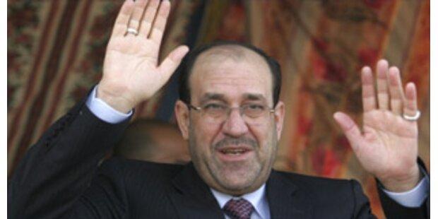 Putsch im Irak vereitelt