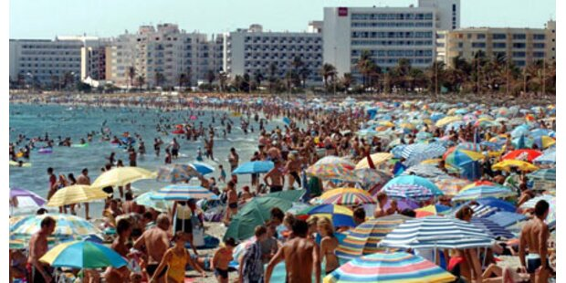 Rätsel um Selbstmord auf Mallorca