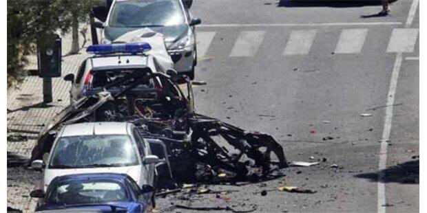 Suche nach weiteren Bomben auf Mallorca