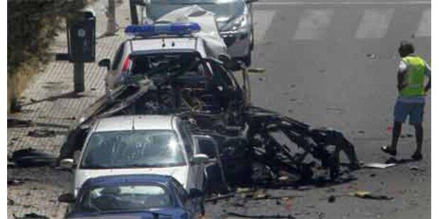 Polizei riegelt Mallorca ab