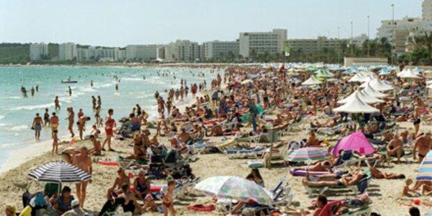 Mallorca droht Musik-Verbot