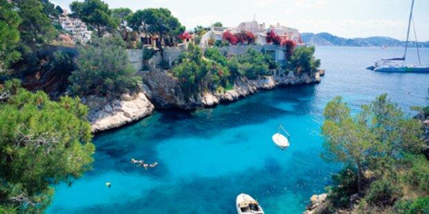 Die zehn beliebtesten Mittelmeer-Inseln