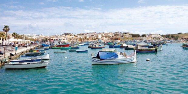 Malta: Geheimtipp am Mittelmeer