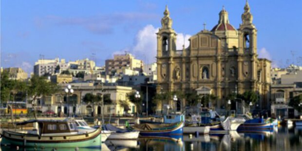 Semesterferien auf Malta genießen