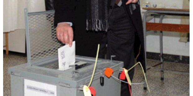 Erste Parlamentswahl auf Malta seit EU-Beitritt