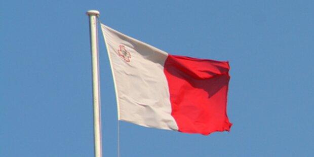 76 Flüchtlinge vor Malta gerettet