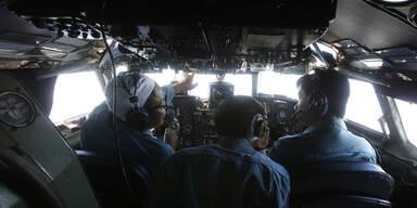 Todes-Flug MH370: Verdächtiger identifiziert