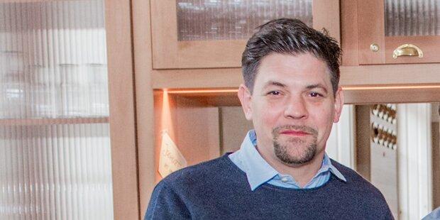Tim Mälzer: Feuerunfall - Gesicht verbrannt!