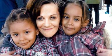 Entführt nach  Afrika: »So rettete  ich meine Kinder«
