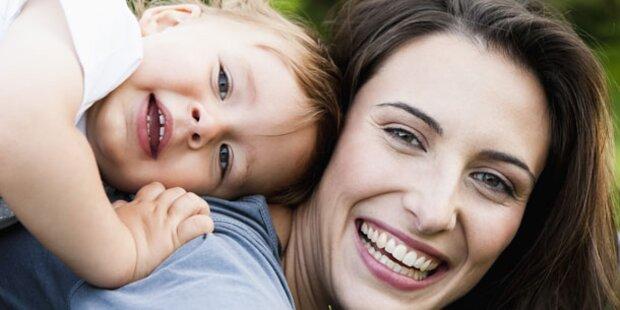 80 Prozent der Singles wünschen sich Kinder