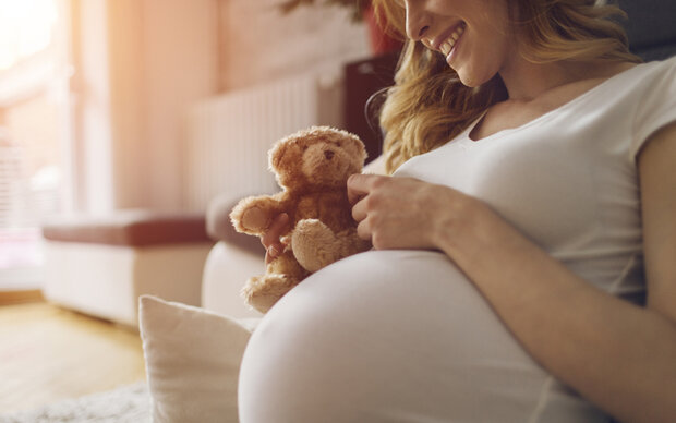 So pflegen Mamas ihre Haut am besten