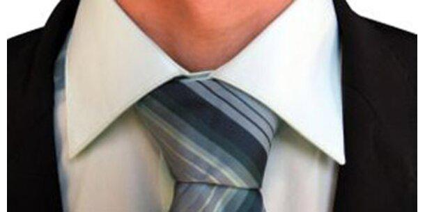 Managergehälter tragen Schuld an Krise