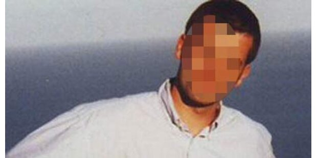 Münchner Banker lag tot im Lieferwagen