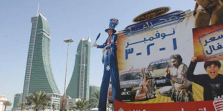 """Bahrain baut """"Gesundheitsinsel"""" vor der Küste"""