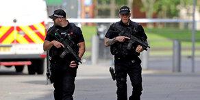 Manchester-Anschlag: Die Fakten