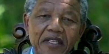 Drama: Nelson Mandela ringt mit dem Tod