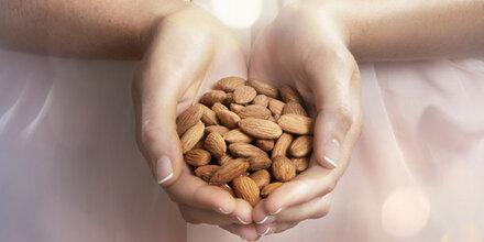 Diese Lebensmittel kurbeln die Verdauung an