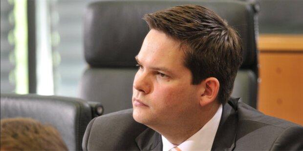 ÖVP: Generalsekretär Mandl verlässt ÖAAB