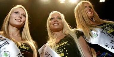 Mandy Lange ist Miss Tuning 2011