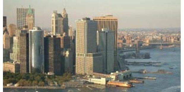 New York zieht Selbstmörder an