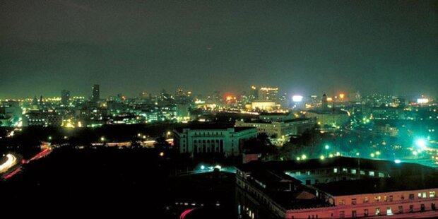 Die extremsten Städte der Welt