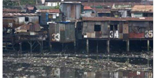 Mutter tötete sich und drei Kinder mit WC-Reiniger