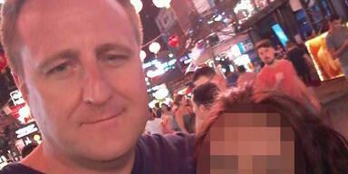 Vater stirbt, nachdem er seine Töchter vorm Ertrinken rettet