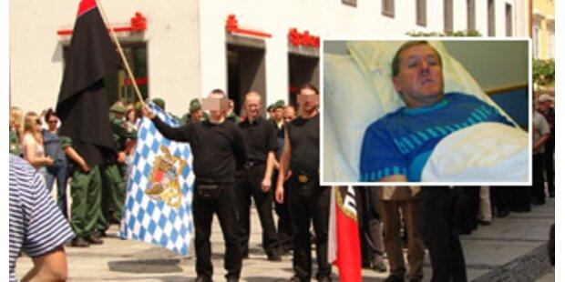 Nazi-Paar soll von Mordanschlag gewusst haben