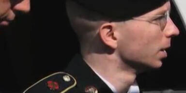 Manning: Höchststrafe auf 90 Jahre reduziert