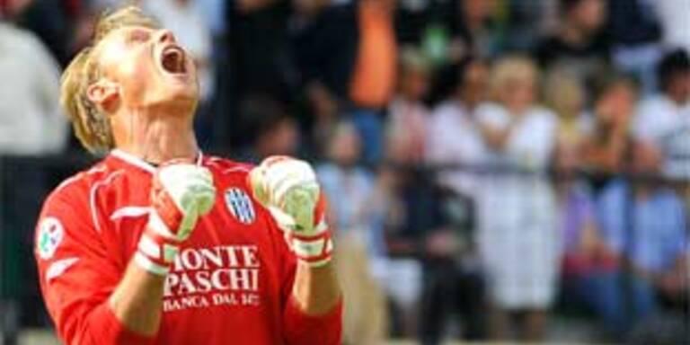 Manninger verhindert Inter-Meistertitel