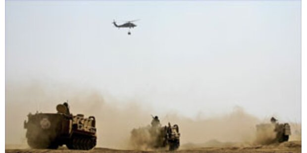 Israel bestätigt Militärschlag gegen Syrien