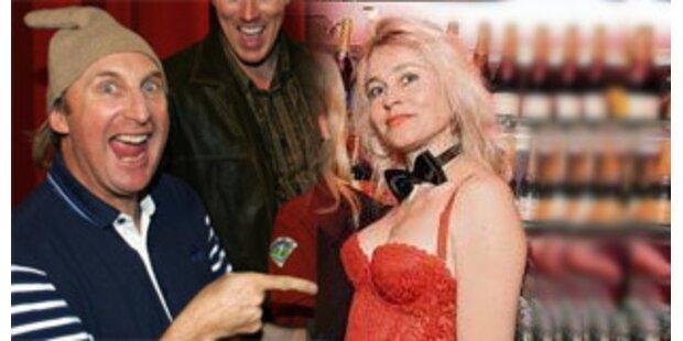 Ottos Ex arbeitet im Sexclub