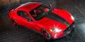Maserati GranTurismo von Mansory