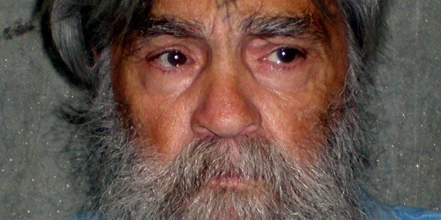 Massenmörder Manson in Klinik eingeliefert