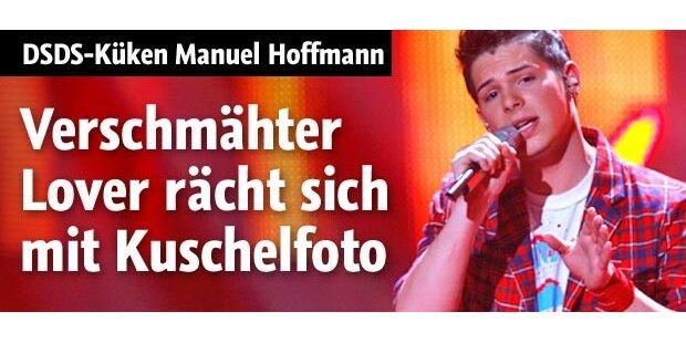 Manuel - Angeblicher Lover stalkt ihn