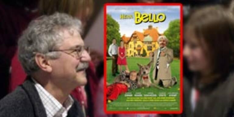 Deutscher Kinderbuch-Autor Paul Maar wird 70