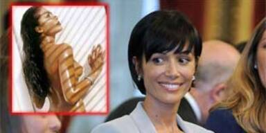 So sexy ist Italiens neue Ministerin