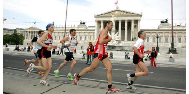 Alles rund um den Vienna City Marathon