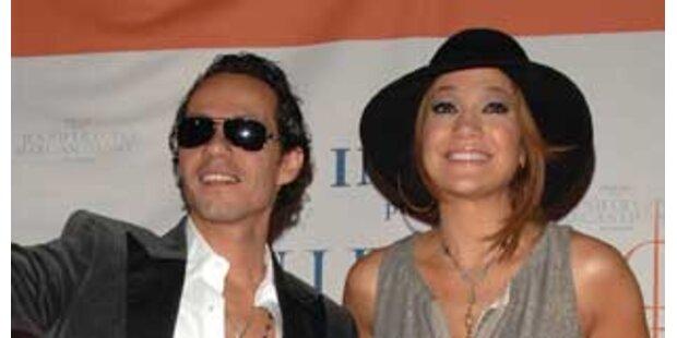 J.Lo gab 50.000 Dollar für Babysachen aus