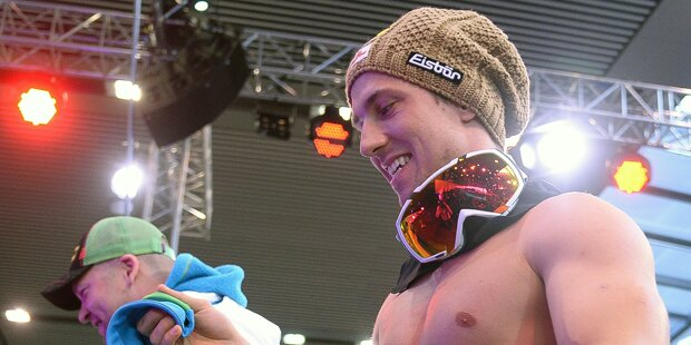 Marcel Hirscher gewinnt Slalom