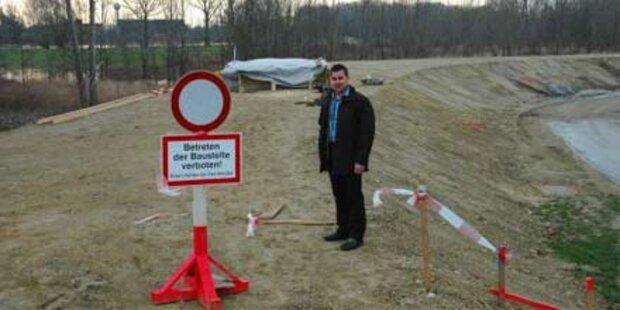 March-Grenzübergänge sind gesperrt