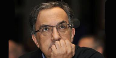 Fiat will wieder in Kampf um Opel einsteigen