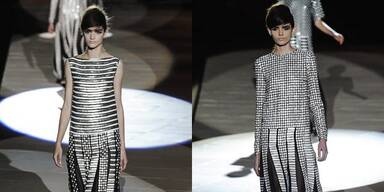 Marc Jacobs FS 2013 - New York Fashion Week
