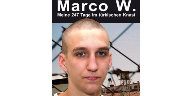 Marco W. schrieb Buch über türkischen Knast
